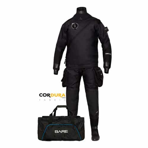 BARE HDC Expedition Tech Dry