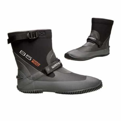 Waterproof B5, Marine boot