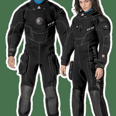 Waterproof D10 PRO ISS