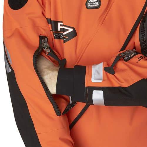 Waterproof R7 RESCUE