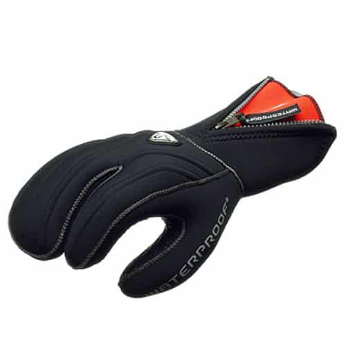 Waterproof G1, 5mm - 3 finger