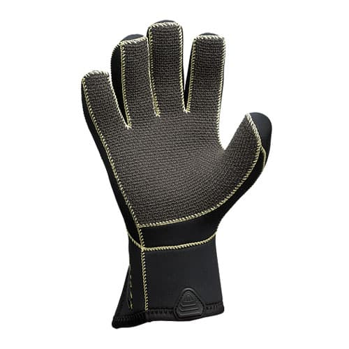 Waterproof G1, 5mm - 5 finger - KEVLAR