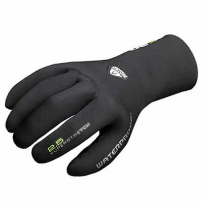 Waterproof G30, 2,5mm - 5 finger