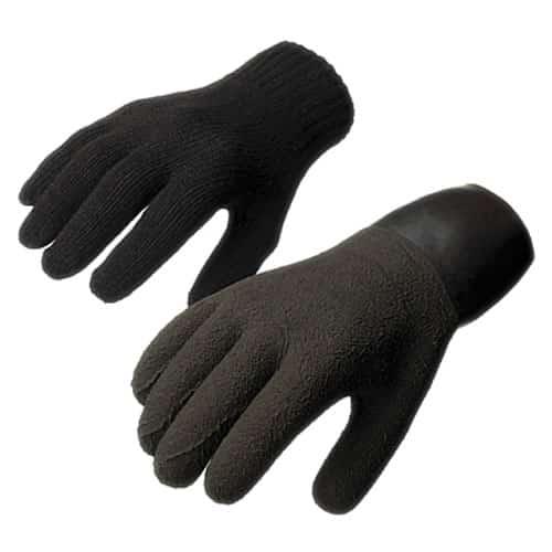 Waterproof Antares latex hansker