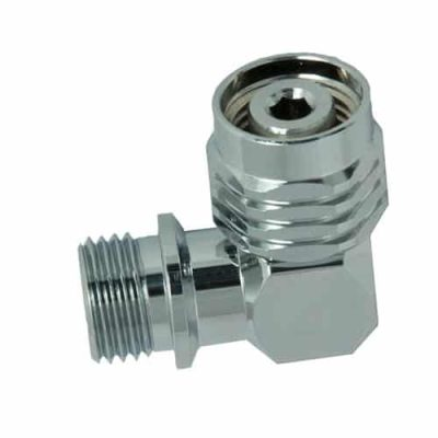 Tecline 90 grader svivel adapter for 2trinn