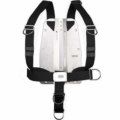 Harness / Bakplater
