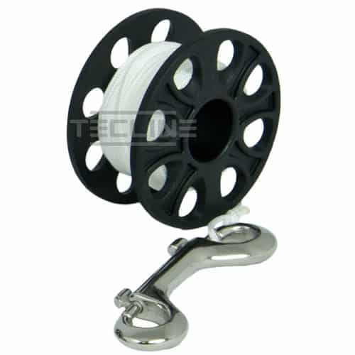 Tecline 15m fingerspool