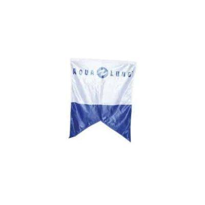 Aqua Lung Dykkeflagg Alfa, 100x120