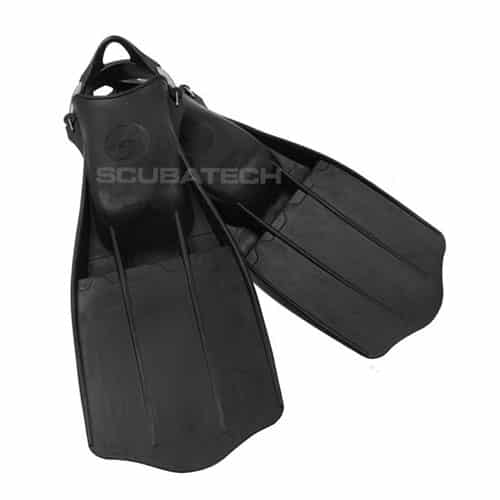 Tecline Jetstream svart