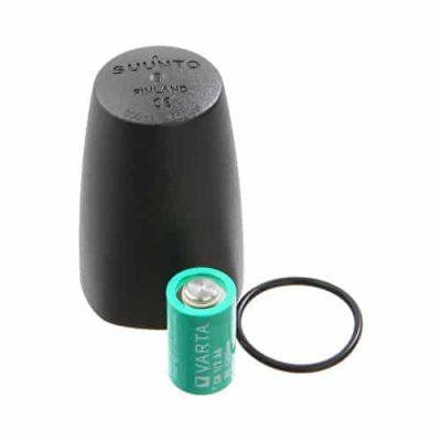 Suunto Batteri kit Trådløs sender