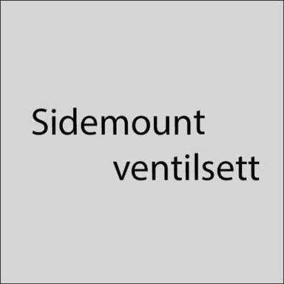 Sidemount