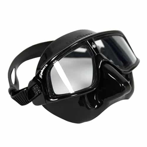Aqualung Sphera fridykkermaske