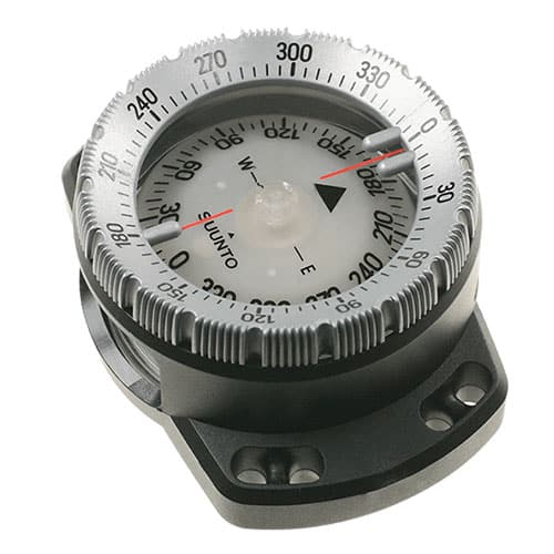 Suunto SK-8 kompass arm med bungee