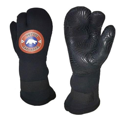 Arctic Explorer 3-Finger 6.5mm